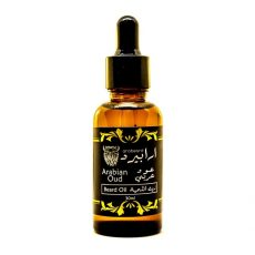golden oud agar agarwood beard oil