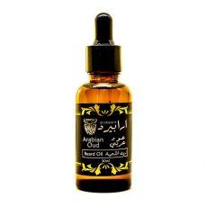 golden oud agar agarwood beard oil
