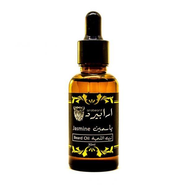 floral fusion beard oil